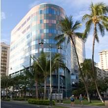 ハワイ直営校への留学支援